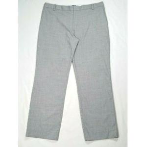 ADIDAS AdiPure Men Wool Golf Straight Pants 2723E2